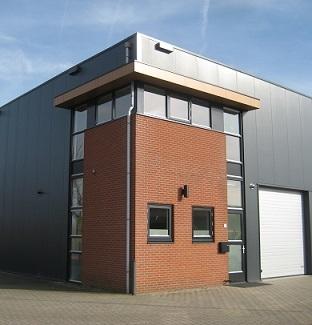 Fortimax Zonnehorst 8 Zutphen NL