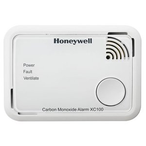 honeywell koolmonoxidemelder xc100