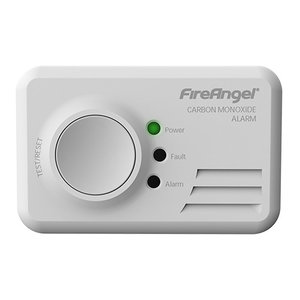 FireAngel koolmonoxidemelder CO-9X-10-BNLT