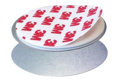 Magneet voor rookmelder